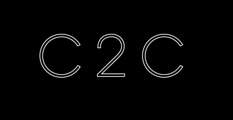 C2C E-Ticaret Nedir?